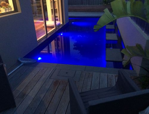 Plunge Pools in Melbourne