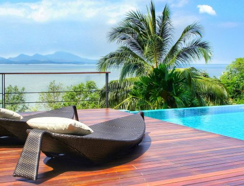 Selecting the Right Material for Pool Patio and Decking – Our Guide