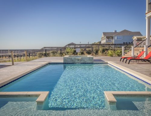 Why Concrete Swimming Pools are Great – Our Guide