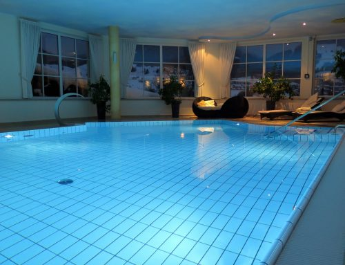 6 Reasons Why You Should Build an Indoor Pool